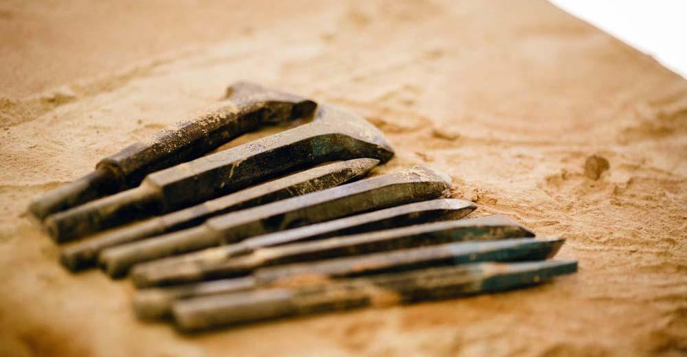 Stonemasons of Worcester | Traditional Stonemasons Based In