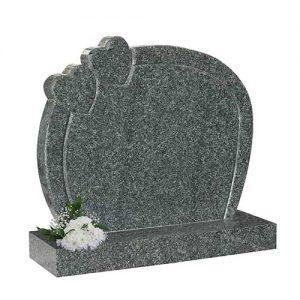 ET100 Heart Memorial