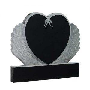 ET101 Heart Memorial