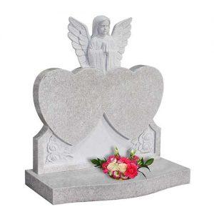ET102 Heart Memorial