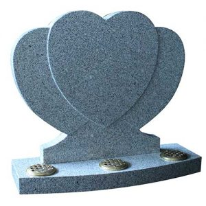 ET103 Heart Memorial
