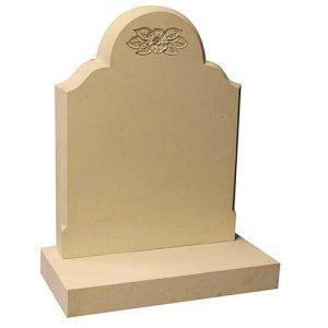 ET107 Churchyard Memorial
