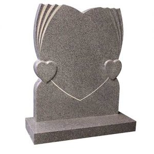 ET139 Heart Memorial