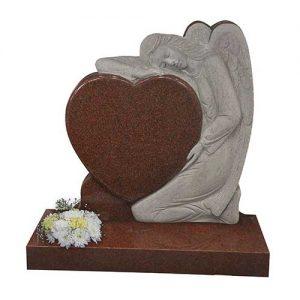 ET140 Heart Memorial