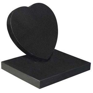 ET156 Heart Memorial