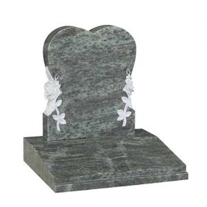 ET157 Heart Memorial