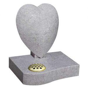 ET162 Heart Memorial