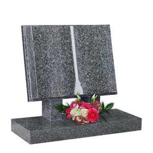 ET79 Book and Scroll Memorial