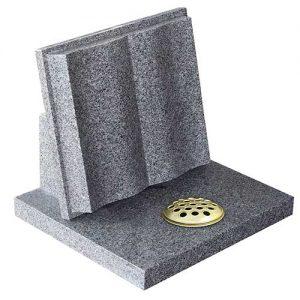 ET80 Book and Scroll Memorial