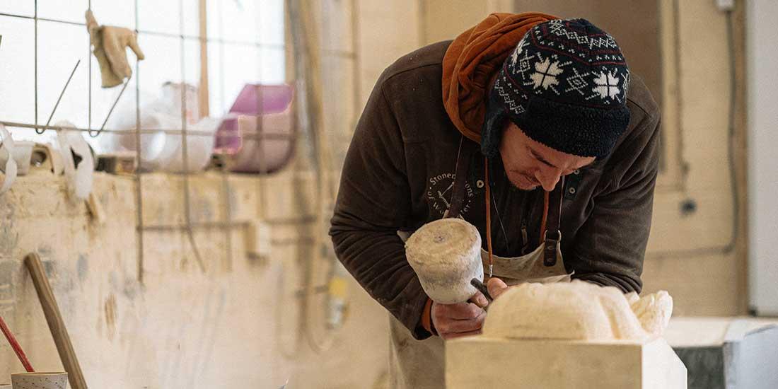 Rowan - Stonemasons of Worcester About Us